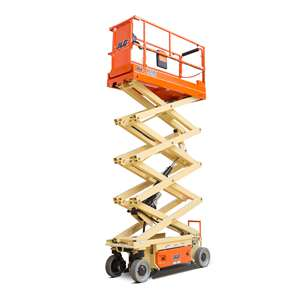 Access Platforms / Scissor Lifts